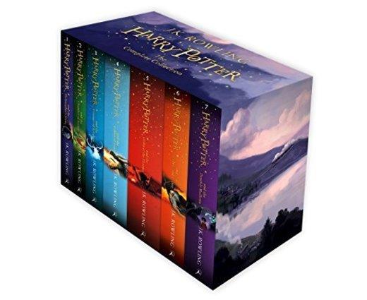 Pack Harry Potter
