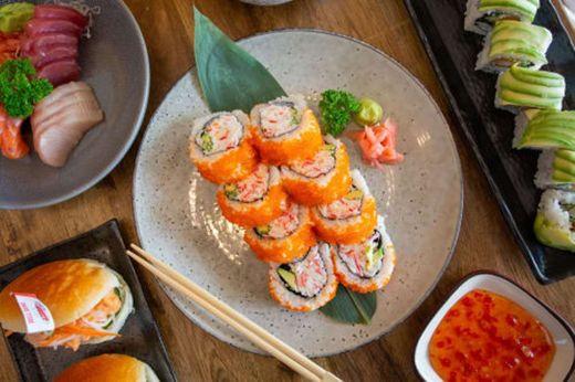 helim sushi