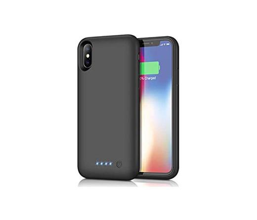 Funda Iphone con bateria incluida