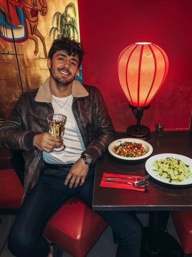 China Sichuan Restaurant / Warmoesstraat