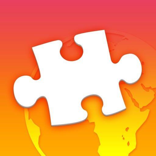 Jigsaw : World's Biggest Jig Saw Puzzle