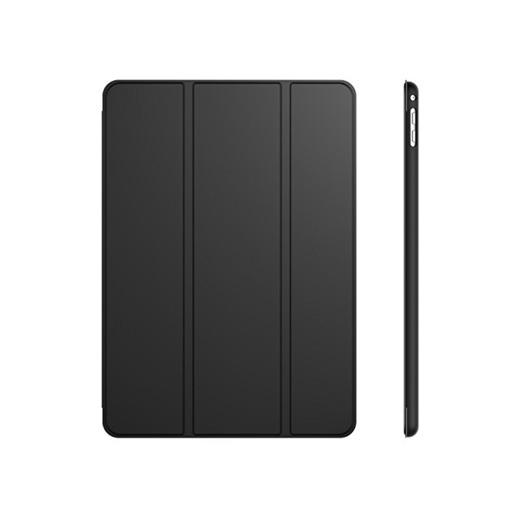 JETech 3040- Funda para iPad Air 2, Carcasa con Soporte Función, Auto-Sueño