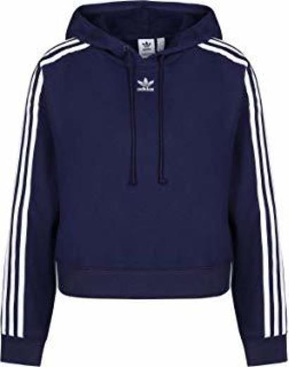 adidas Yb Mh Bos Po Sweatshirt
