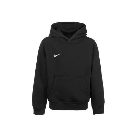Nike 658500-010 Youth Team Club Hoody - Sudadera unisex con capucha para