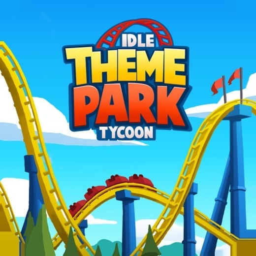 Idle Theme Park-Juego Tycoon