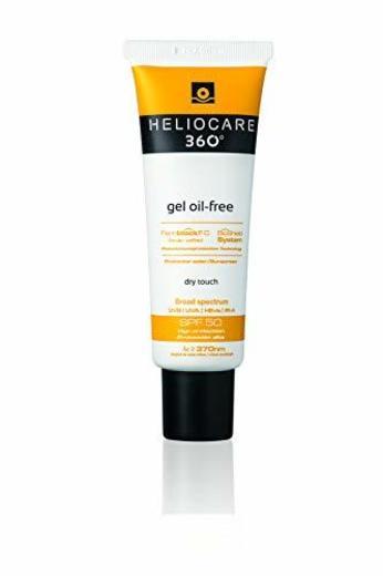 IFC HELIOCARE 360º Gel Oil-Free spf 50 50 ml