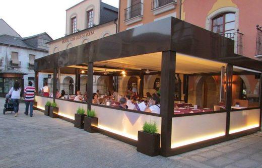 Restaurante La Violeta
