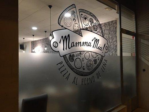 Mamma Mia Pizzería Ponferrada