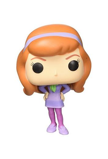 POP! Vinilo - Scooby Doo