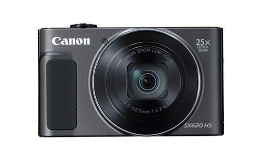 Canon PowerShot SX620 HS - Cámara Digital compacta de 20,2 MP