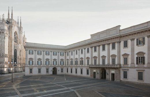 Palácio Real