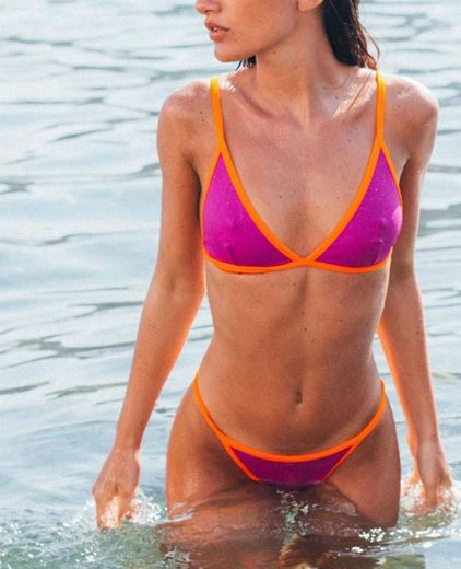 Lia Swimwear