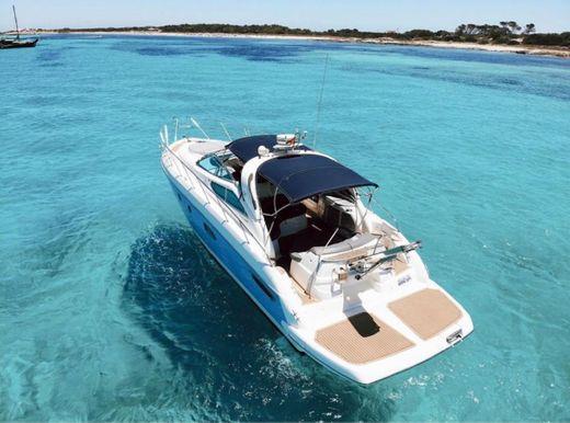 Be Charter Ibiza