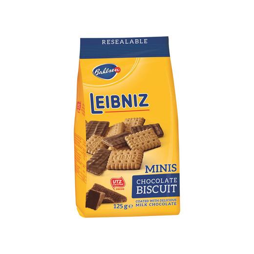 Mini cookies buenísimas