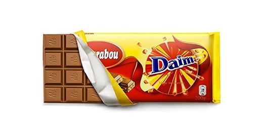 Marabou Milk Chocolate with Daim
