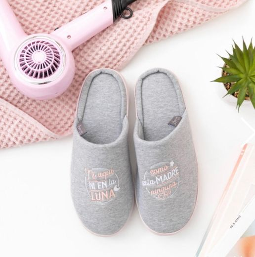 Zapatillas para mamis