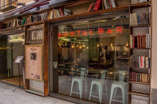 Bar de Tapas (puerta del sol) INCLAN BRUTAL BAR