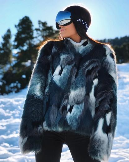 Avarest   Gafas esquí personalizables