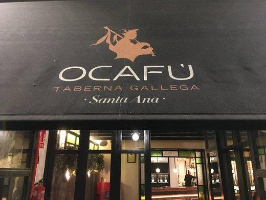 Ocafú Jorge Juan