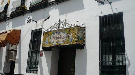 Restaurante Victoria 8