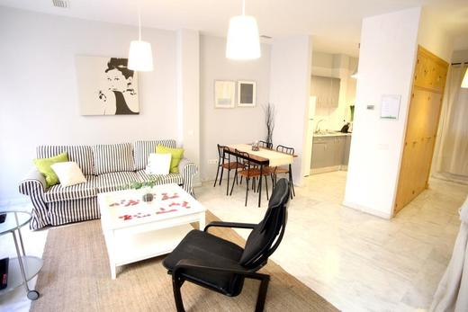 Sleepin Sevilla Apartments