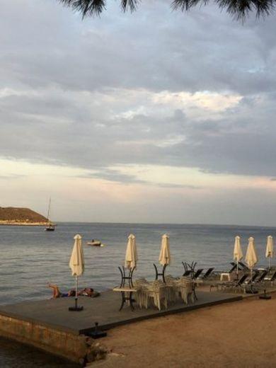 Bar Chaval - Beach Club