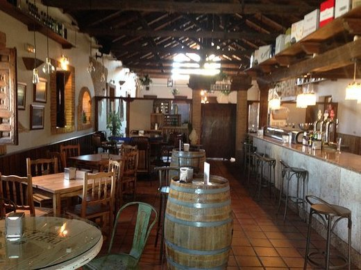Restaurante Peribañez