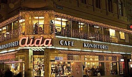 AIDA Café Konditorei