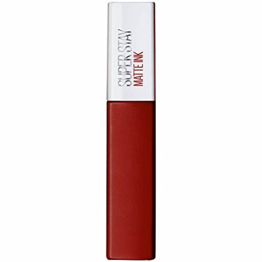 Maybelline New York Super Stay Barra de Labios Matte Ink 20 Pioner