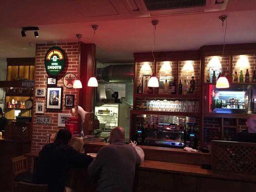 Chip's Bar & Burger