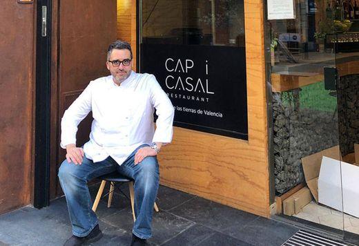 Cap i Casal Restaurant