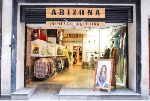 Arizona Vintage