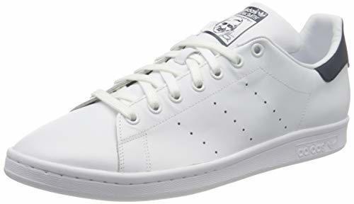 Adidas Stan Smith Zapatillas de Deporte Unisex adulto, Blanco