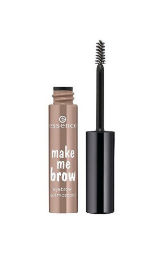 Essence make me brow gel para cejas