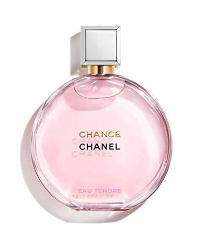 Chanel Chance Eau Tendre Edp Vapo 50 Ml