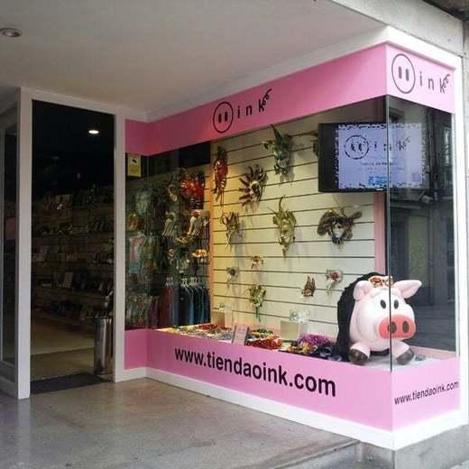 Tienda Oink