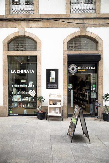 Oleoteca La Chinata