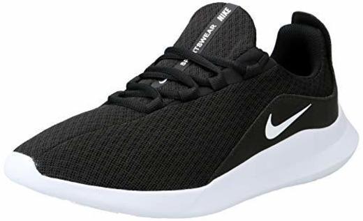 Nike Viale, Zapatillas para Hombre, Negro