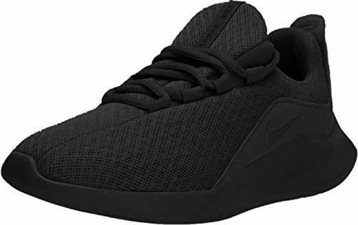 Nike Viale, Zapatillas de Running Unisex Adulto, Negro