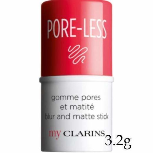MY CLARINS PORE-LESS GOMME PORES ET MATITE 3.2GR