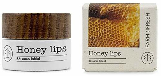 FARM TO FRESH HONEY LIPS 20ML