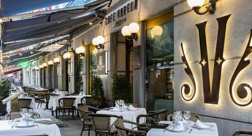 Varela Café
