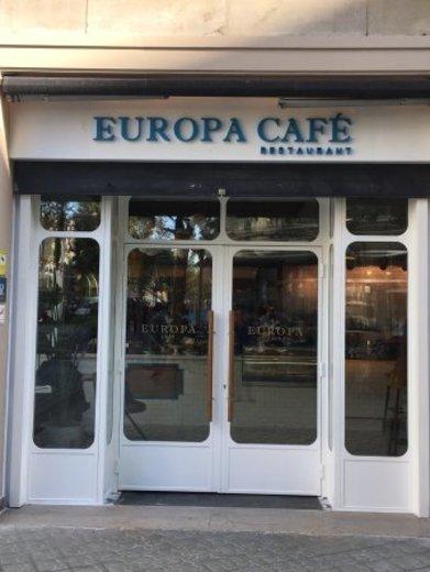 Europa Café
