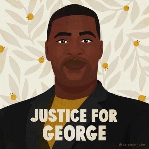 Official George Floyd Memorial Fund