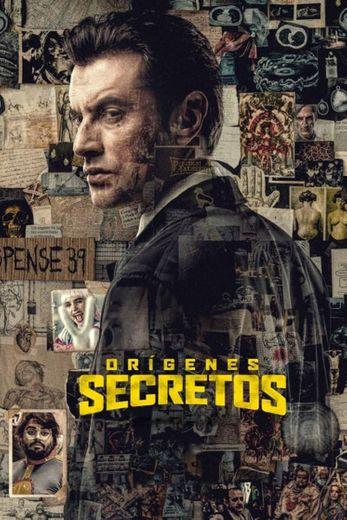 Secret Origins