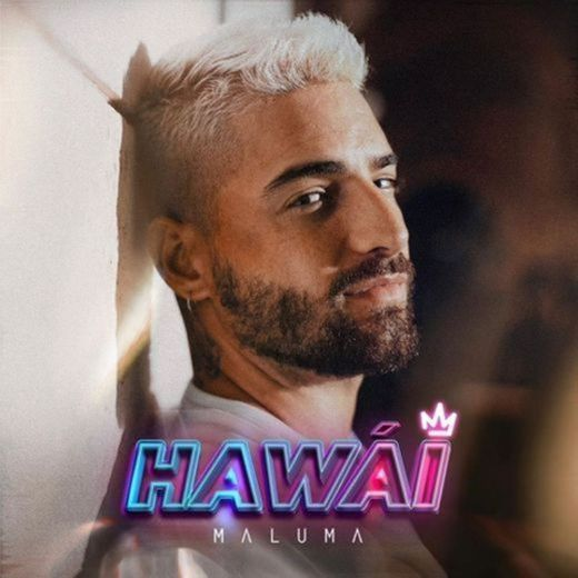 Maluma - Hawái (Official Video) - YouTube