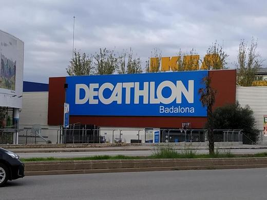 Decathlon Badalona