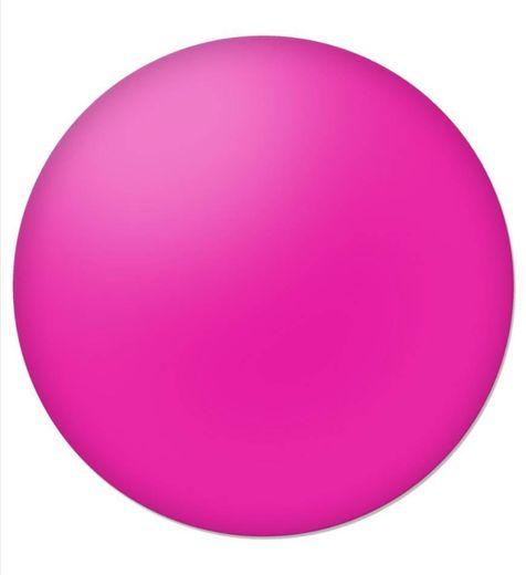 Acrílico Hot Pink