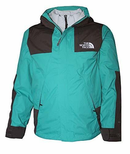The North Face Men's Bandon Triclimate Insulated Down Dryvent 3 in 1