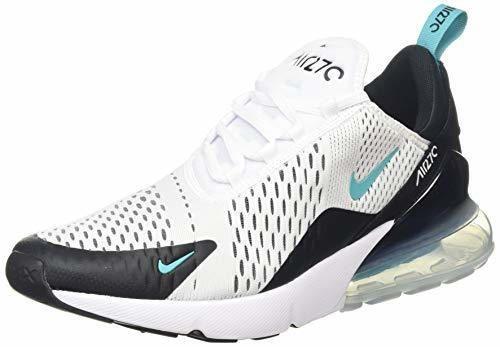 Nike Air MAX 270, Zapatillas de Running para Hombre, Multicolor